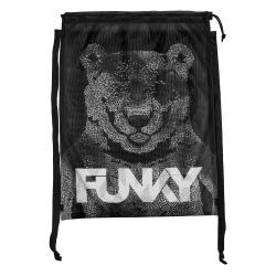 Mesh Bag FUNKY Bear Bum