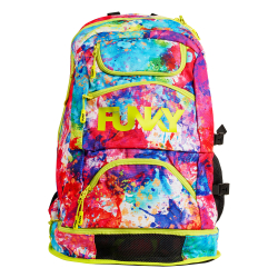 Sac a dos FUNKY Dye Another Day - Elite Squad Backpack