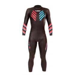 Mako Nami 2.1 Homme - Combinaison Triathlon Néoprène