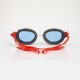 Lunettes Zoggs PREDATOR WHITE / RED / TINT Smaller Fit