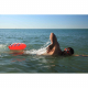 Bouée de Natation Mako OW - Bouée de sécurité Swimrun et eau libre