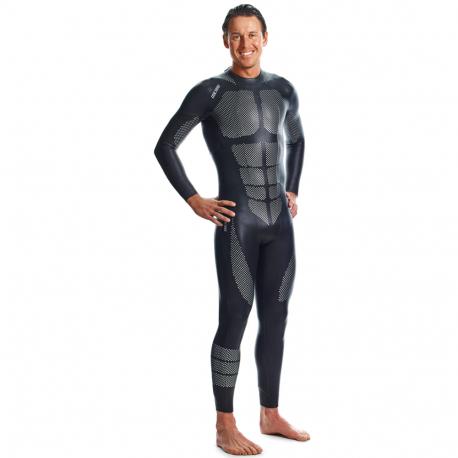 Combinaison SWIMRUN Homme COLTING Triathlon T02