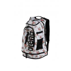 ARENA Fastpack 2.2 Allover CRAZY TATTOOS - Sac à Dos Natation et Piscine