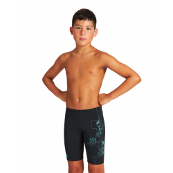 ARENA B Scary Black (6-14ans) Jammer Junior