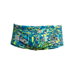 Funky Trunks Lord of the Wings - Sidewinder Trunks - Boxer Natation Homme