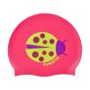 Bonnet Funkita Silicone Swimming Cap LADY BIRDIE