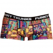 Sous-Vêtements Funky Trunks Homme