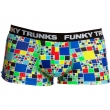 Sous-Vêtements Funky Trunks Garçon